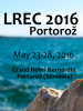 (English) LREC 2016 conference