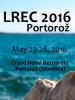 LREC 2016 conference